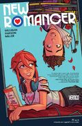 New Romancer Vol 1 5