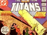 New Teen Titans Vol 1 18