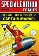 Special Edition Comics Vol 1 1