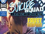Suicide Squad: Black Files Vol 1 6