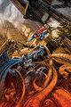 Superman Batman Vampires Werewolves 02
