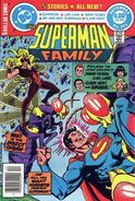 Superman Family Vol 1 213