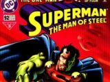 Superman: The Man of Steel Vol 1 92