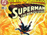 Superman: The Man of Steel Vol 1 64