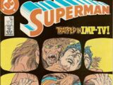 Superman Vol 1 421