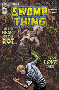 Swamp Thing Vol 5 6