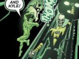 Thaal Sinestro (Earth -32)