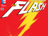 The Flash Vol 4 22