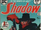 The Shadow Vol 1
