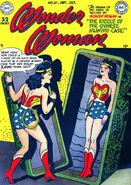 Wonder Woman Vol 1 37