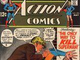 Action Comics Vol 1 376