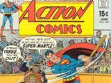 Action Comics Vol 1 389