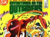 Adventures of the Outsiders Vol 1 42