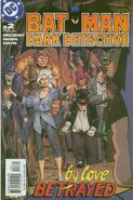 Batman - Dark Detective 2