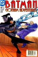 Batman Gotham Adventures Vol 1 47