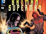 Batman/Superman Vol 1 27