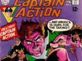 Captain Action Vol 1 5