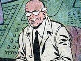 Carter Nichols (Super Friends)