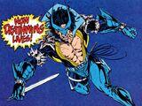 Deathwing (Team Titans)