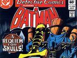 Detective Comics Vol 1 528