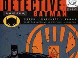 Detective Comics Vol 1 757