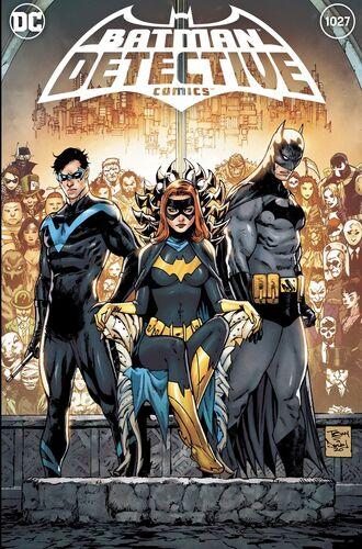 Torpedo Comics Exclusive Tony S. Daniel Variant