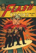 Flash Comics 69