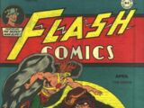 Flash Comics Vol 1 70