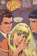 Girls' Love Stories Vol 1 133