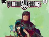 Gotham City Garage Vol 1 3