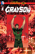 Grayson Futures End Vol 1 1