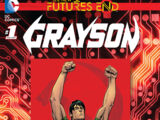 Grayson: Futures End Vol 1 1
