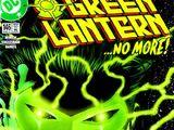 Green Lantern Vol 3 146