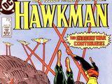 Hawkman Vol 2
