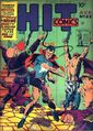 Hit Comics 23