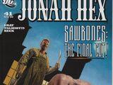 Jonah Hex Vol 2 41