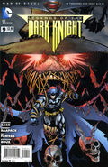 Legends of the Dark Knight Vol 1 9