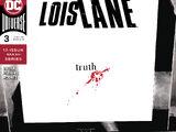Lois Lane Vol 2 3