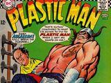 Plastic Man Vol 2 5