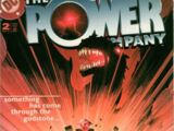 The Power Company Vol 1 2