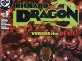 Richard Dragon Vol 1 9