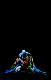 The death of Jason Todd