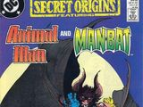 Secret Origins Vol 2 39