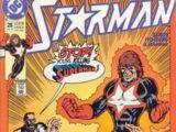 Starman Vol 1 28