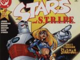 Stars and S.T.R.I.P.E. Vol 1 0