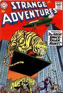 Strange Adventures 115
