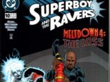 Superboy and the Ravers Vol 1 10