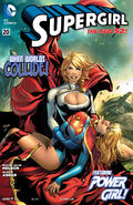 Supergirl Vol 6 20