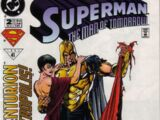 Superman: The Man of Tomorrow Vol 1 2