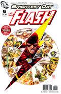 The Flash Vol 3 006